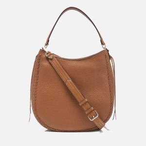 Rebecca Minkoff Women's Convertible Hobo Bag - Almond