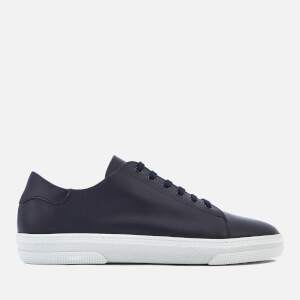 A.P.C. Men's Jaden Tennis Shoes - Bleu