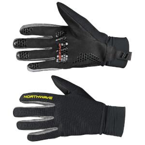 Northwave Power-2 Grap Winter Gloves - Black