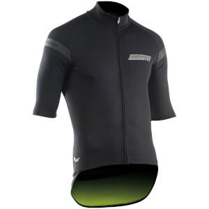 Northwave Extreme H2O Light Short Sleeve Jacket - Black