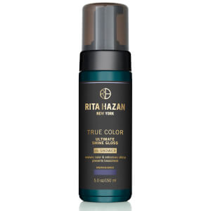 Rita Hazan True Color Ultimate Shine Gloss 5oz - Breaking Brass