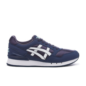 Asics Men's Gel-Atlanis Trainers - India Ink/White