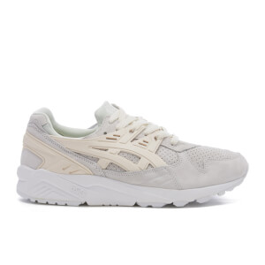 Asics Men's Gel-Kayano Trainers - Slight White/Slight White