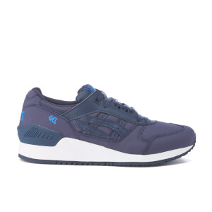 Asics Gel-Respector Trainers - India Ink/India Ink