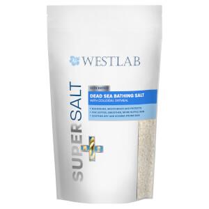 Westlab Supersalt Dead Sea Skin Repair