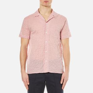 YMC Men's Malick Shirt - Pink