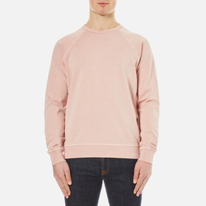 YMC Men's Almost Grown Sweatshirt - Pink
