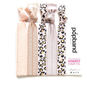 Popband London Hair Ties - Wild Thing