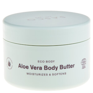 SASCO Eco Body Aloe Vera Body Butter 200ml