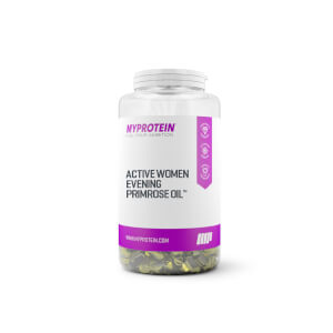 Active Women Evening Primrose Oil Softgels