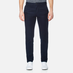 Lacoste Men's Slim Fit Chinos - Navy