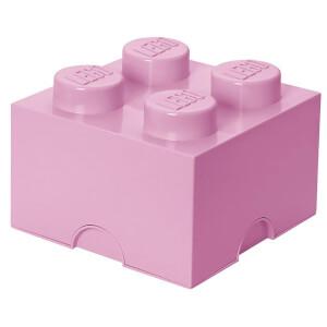 LEGO Storage Brick 4 - Light Purple