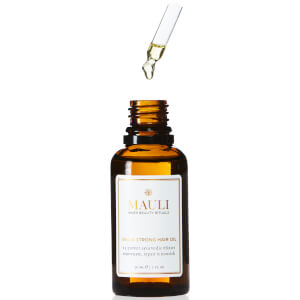 Mauli Grow Strong Hair Oil 30ml: Image 2
