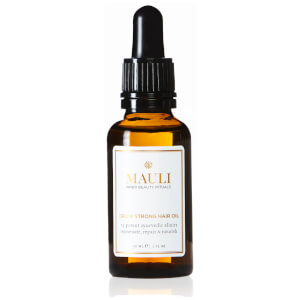 Mauli Grow Strong Hair Oil 30ml