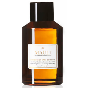 Mauli Surrender Body Oil 130ml