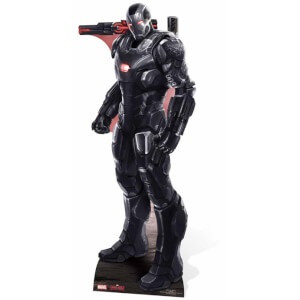Silhouette en Carton Disney Marvel War Machine