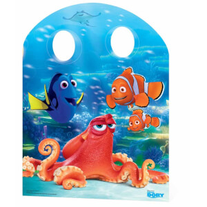 Finding Dory Where is She? Stand In Kartonnen Figuur
