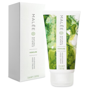 Malée Natural Science Verdure Nourishing Hand Cream 75ml