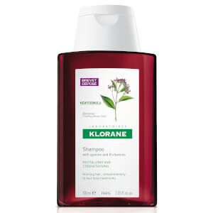 KLORANE Shampoo with Quinine and B Vitamins - 3.38 fl. oz.