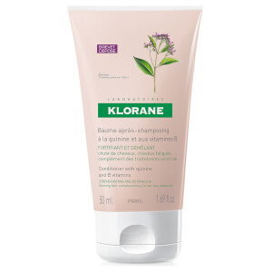 KLORANE Conditioner with Quinine and B Vitamins - 1.69 fl. oz.