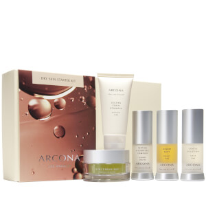 ARCONA Starter Kit - Dry Skin
