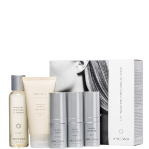 ARCONA Starter Kit - Normal Skin (Worth $115)