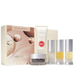 ARCONA Starter Kit - Oily Skin (Worth $105)