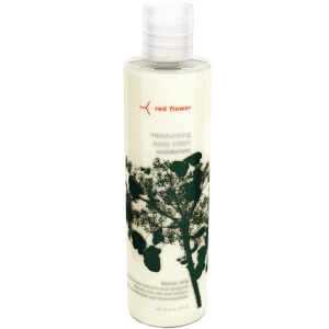 Red Flower Wanderlust Moisturizing Body Lotion