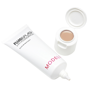 ModelCo Fluidsplash 3-in-1 Foundation - Shell 02