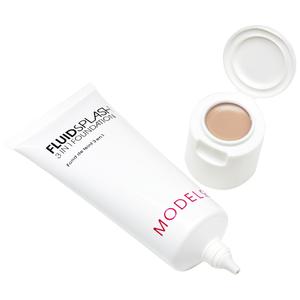 ModelCo Fluidsplash 3-in-1 Foundation - Shell 02