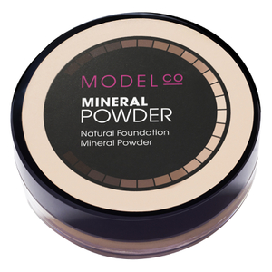 ModelCo Mineral Powder - Nude 01