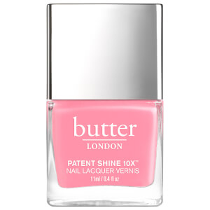 Esmalte de uñas Patent Shine 10X de butter LONDON 11 ml - Fruit Machine