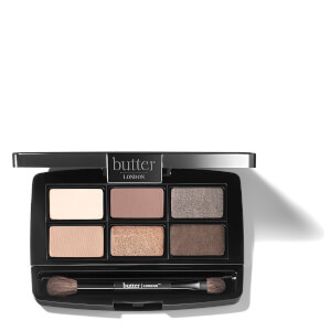 butter LONDON ShadowClutch Palette - Pretty Proper