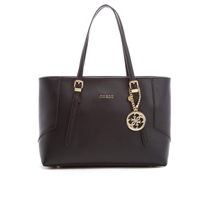 Guess Women's Isabeau Tote Bag - Black
