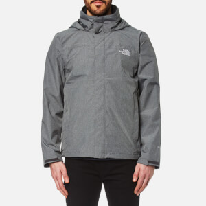 The North Face Men's Sangro Jacket - TNF Medium Grey Heather