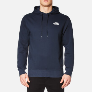The North Face Men's Seasonal Drew Peak Pullover Light Hoodie - Urban Navy