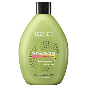 Redken Curvaceous Conditioner 8.5oz (Worth $79)