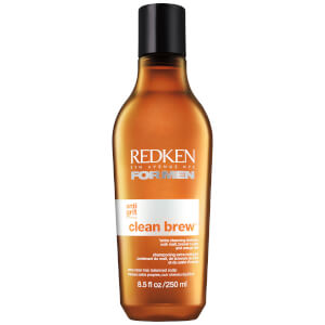 Redken for Men Clean Brew Shampoo 8.5oz