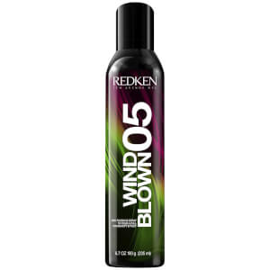 Redken Windblown 05 Finishing Spray 6.7oz