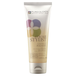 Pureology Colour Stylist Cuticle Polisher Shine Serum 3.4oz