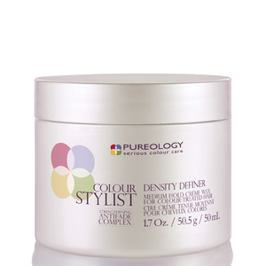 Pureology Colour Stylist Density Definer Creme Wax 1.7 oz