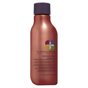 Pureology Reviving Red ShampOil 1.7 oz