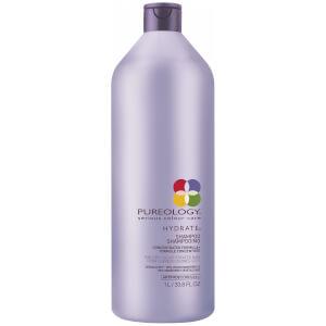 Pureology Hydrate Shampoo 33.8oz (Worth $112)