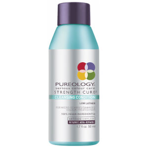 Pureology Strength Cure Cleansing Conditioner 1.7oz