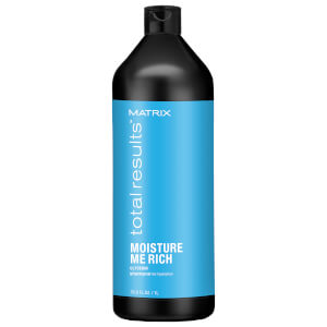 Matrix Total Results Moisture Me Rich Shampoo 33.8oz
