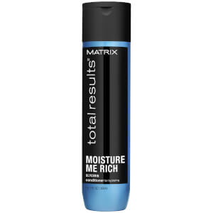 Matrix Total Results Moisture Me Rich Conditioner 10.1oz