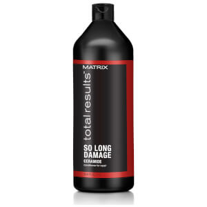 Matrix Total Results So Long Damage Conditioner 33.8oz
