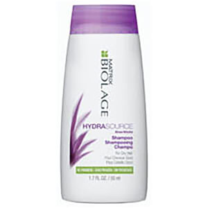 Matrix Biolage Hydrasource Shampoo 1.7oz