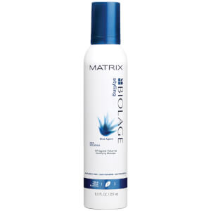 Matrix Biolage Styling Whipped Mousse 8.5oz