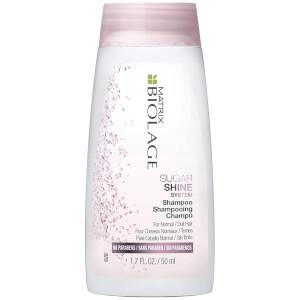 Matrix Biolage Sugar Shine Shampoo 1.7oz